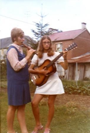 En août 1969