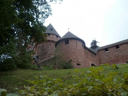voyages,vacances,région,alsace,château,culture,journal intime