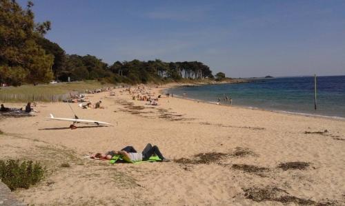 vacances,été,congés annuels,plage,mer,bretagne,morbihan,location