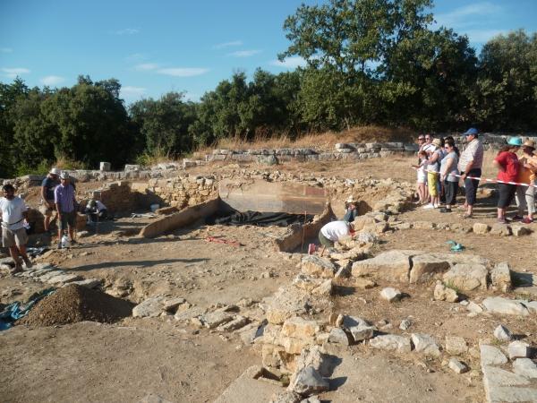 tourisme,saison,sud,région,archéologie,fouilles,découvertes