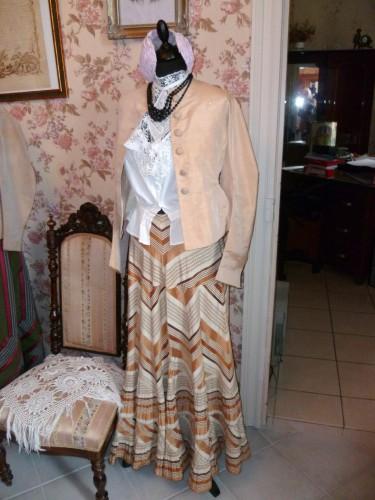 culture,société,loisirs,couture,vêtements,1900,20ème siècle,blog,internet,facebook