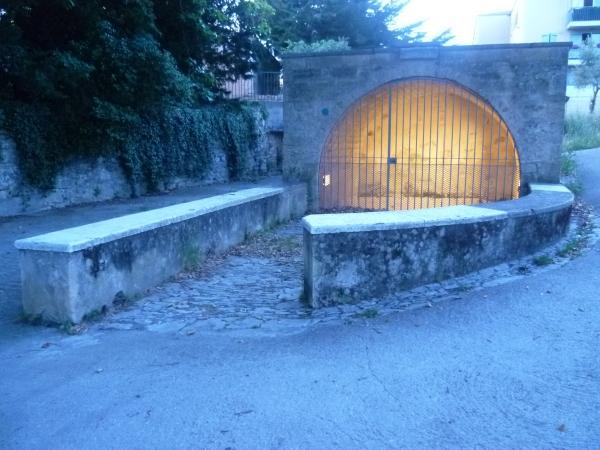fontaine,rome,fontaine romaine,murviel les montpellier,histoire,culture,restauration