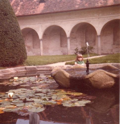 voyage,septembre,république tchèque,souvenirs,château,renaissance,baroque,moravie