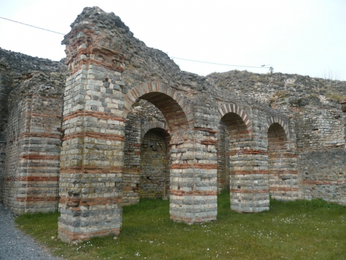histoire,tourisme,vacances,nord,bavay,culture,musée