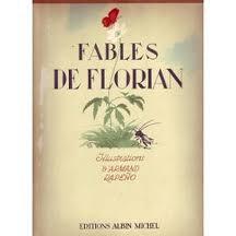 citations,proverbes,écriture,auteur,livre,fables,société florian