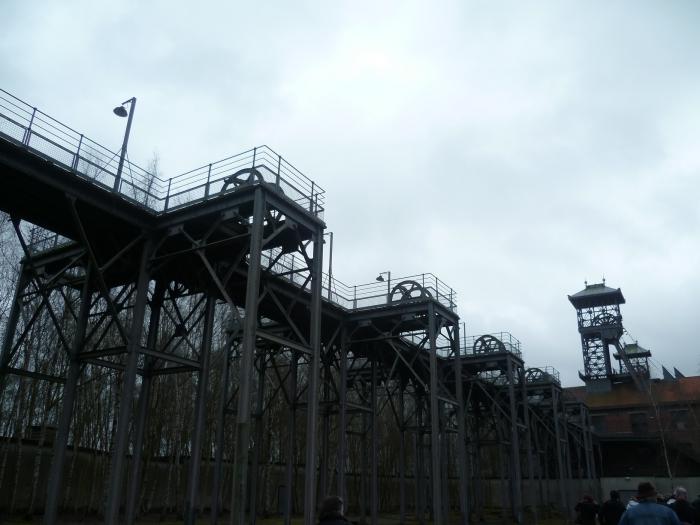 histoire,mines,musée de la mine,lewarde,nord-pas de calais,culture