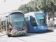 nouvelles et textes brefs,écriture,ville,tramway,société