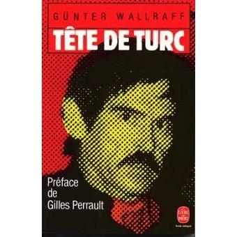 auteur,livre,culture,tête de turc,günter wallraff,allemagne