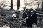 souvenirs,écriture,phot,o forêt,jeux d'enfants