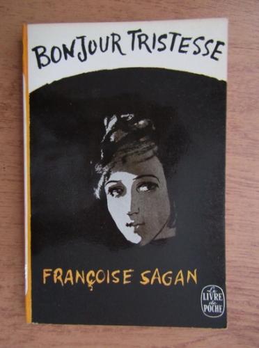 livre,auteur,culture,françoise sagan,adolescence,roman,succès